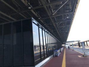 成田第二ターミナル